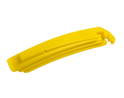GT ALL TERRA MTB ROAD HYBRID BIKE BICYCLE TYRE LEVERS X 3 YELLOW NEW.