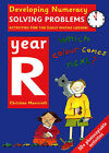 Solving Problems: Year R: Activities for the Daily Maths Lesson by Christine Moorcroft (Paperback, 2000)