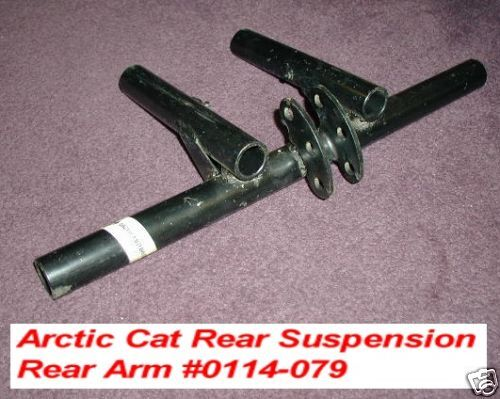 Arctic Cat Rear Suspension Arm VINTAGE