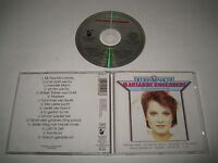 MARIANNE ROSENBERG/LIEDER DER NACHT(HANSA/259 296)CD ALBUM