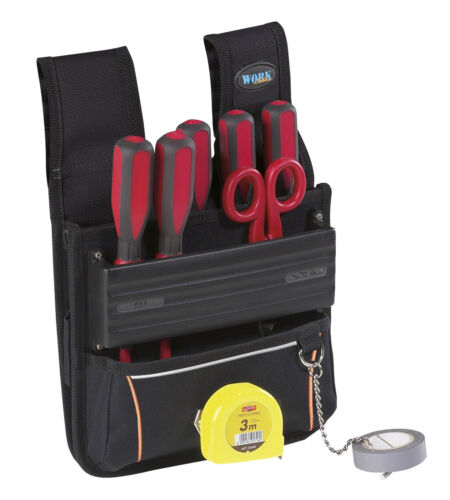 Tasca porta utensili GT LINE PSS pocket da cintura Muti tasche professionale