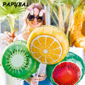 FRUIT-FRUITS-SUMMER-PARTY-BALLOON-DECORATION-SUPPLIES-FAVOR