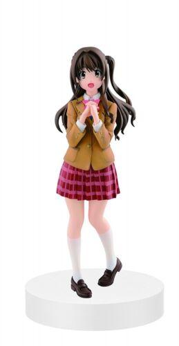 Banpresto Idolmaster Cinderella Girls new generations SQ Figure Rin Uzuki Mio