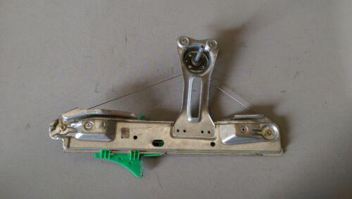 VAUXHALL ASTRA J REAR DOOR MANUAL WINDOW REGULATOR DRIVER SIDE RIGHT 13260132