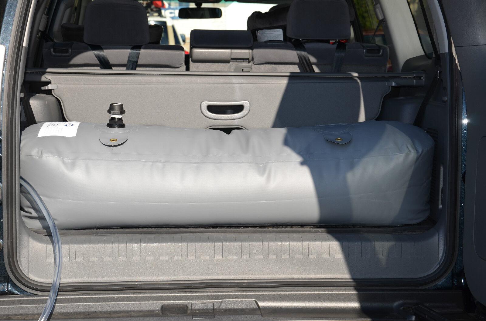 100Ltrs 4x4 and SUV Water Bladder Bladder Bladder  Box Type - DW100B 19ab8d