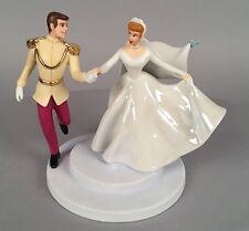 WDCC Cinderella - Fairy Tale Wedding Figurine Prince Charming Walt Disney LE COA