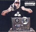 Hands on Armada Morph Alex Audio CD