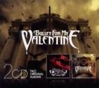 Bullet for My Valentine - The Poison/scream Aim Fire 2 CD 25 Tracks Metal