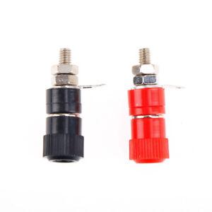 20PCS-JS-910B-4mm-Banana-Plug-Jack-Socket-Female-Binding-Post-for-Speaker-AuKRFS
