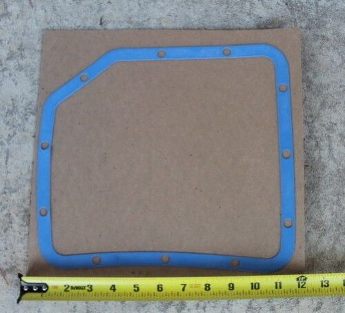 New Gasket, Cover Fuel Aircraft PN 160365-1 US Military Issue, NSN 2910012002676