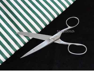 Sewing Solingen Germany DOVO Multi-Purpose Quilting Stitching  Scissors