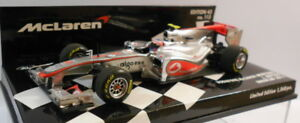 Minichamps-F1-1-43-Scale-530-114374McLAREN-MERCEDES-BENZ-J-BUTTON