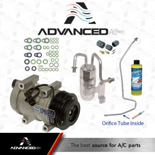2007 2008 2009 Ram 2500 3500 L6 6.7L Turbo Diesel AC A//C Compressor Kit Fits
