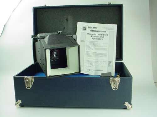 Sirchie Drying Cabinet ~ Forensics lab collection on ebay