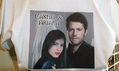 CUSTOM PHOTO SHIRT or ITEM made From Your Photo Text added Photoshopped