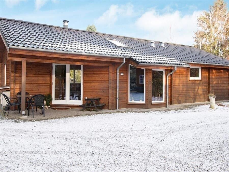 sommerhus, Silkeborg, sovepladser 8