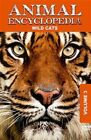 Animal Encyclopedia Volume 3 Wild Cats 0814618015345 DVD Region 1
