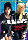Runaways 0043396353459 With Kristen Stewart DVD Region 1