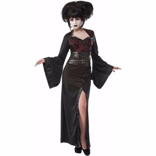 New Wicked Kimono Women/'s Adult Halloween Costume