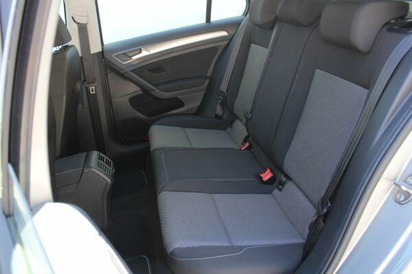 VW Golf VII 1,4 TSi 125 Style BMT - billede 4