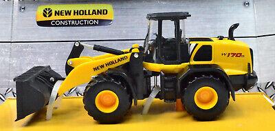 New Holland W 190 C Radlader  Maßstab 1:50 von Bburago