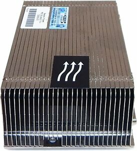 HP-Proliant-DL380P-G8-Latch-Type-CPU-Heatsink-662522-001-654592-001-used
