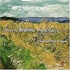 Johannes Brahms - Brahms: Piano Trios Op. 8, 101; Sonatensatz (2007)