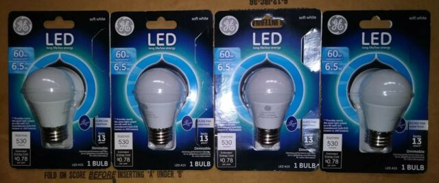 37946 Dimmable Led A15 Ceiling Fan Bulb