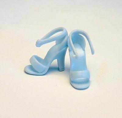 Barbie Accessories new high heels sandals platform shoes boots shoes S800039