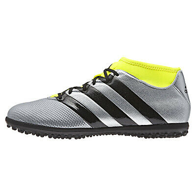 ADIDAS ACE 16.3 primemesh TF Football Baskets Pour Homme Astro Soccer Shoes AQ3428 | eBay