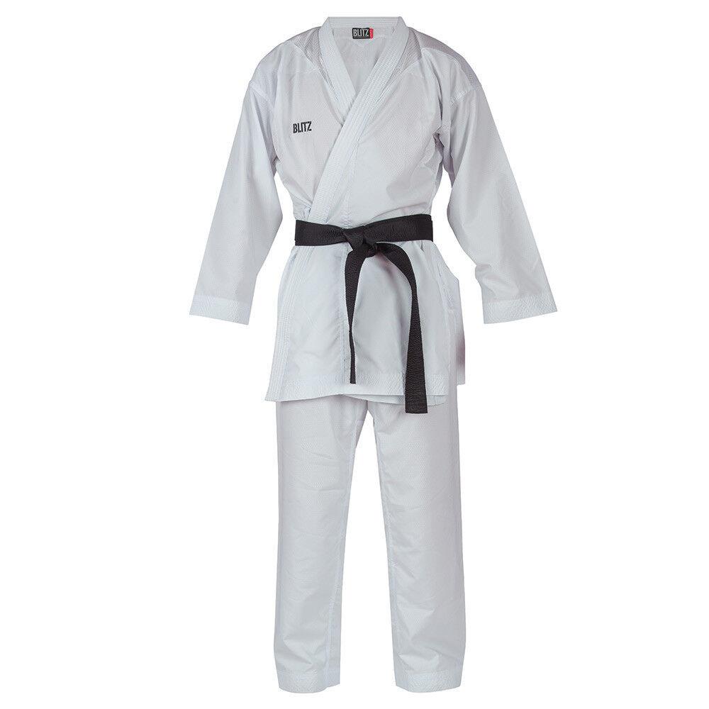 Blitz Kids Fighter Lite Karate Suit