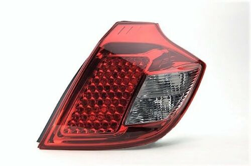 KIA CEED HATCHBACK 2009-2012 REAR LIGHT LAMP DRIVER SIDE INSURANCE APPROVED