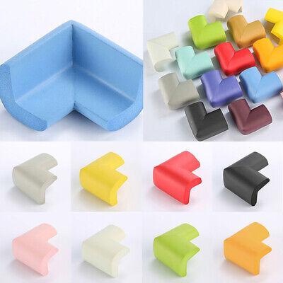 2pcs Sponge Soft Desk Corner Protective Pads Table Edge