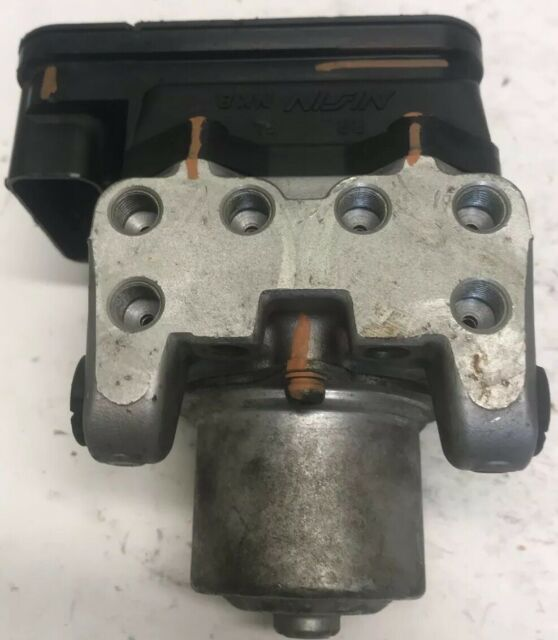 06 2006 Acura RSX 2.0L A/T ABS Anti Lock Brake Pump