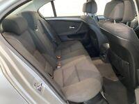 BMW 520i 2,0 4-dørs
