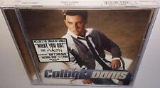 COLBY O'DONIS COLBY O (2008) BRAND NEW SEALED RARE OOP R&B CD AKON