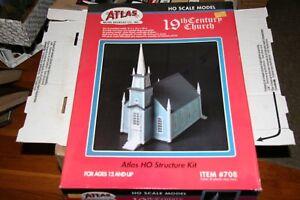 ATLAS-708-19TH-CENTURY-CHURCH-KIT-NEW