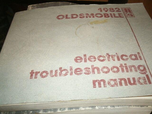 1982 Oldsmobile Cutlass Ninety
