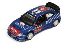 """1/43 Citroen Xsara WRC  """" Go """"  Rally Turkey 2006  #1   Colin McRae/N.Grist"""