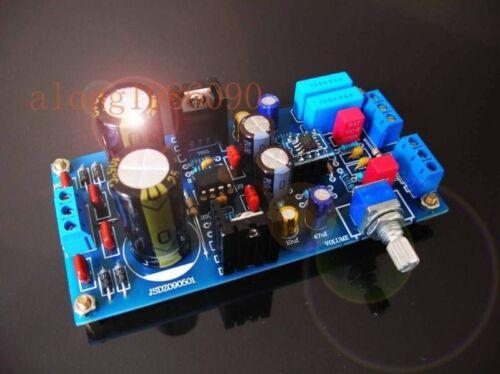HLJ OPA2604 Servo Preamplifier Kit AMP board kit for DIY