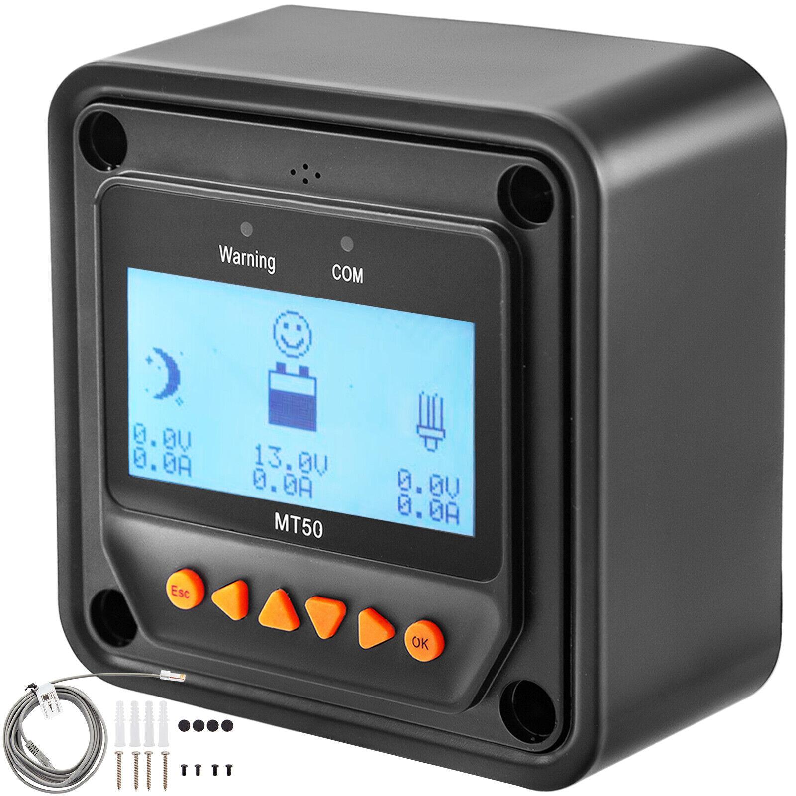 Epsolar MPPT contrôle de charge MPPT Tracer 1210 A 100 V 10 A