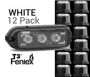 Feniex T3 Warning LED
