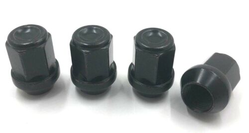 4 x ruota in lega NUTS M12 x 1.5 19MM Hex Ford Transit Connect BULLONI LUG B0LT 3