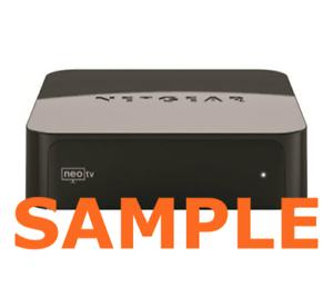 Pre-owned NetGear NTV300 Digital HD Media Streamer