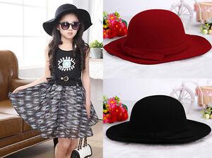 Summer-Fashion-Kids-Girls-Hat-Children-Sun-Beach-Flower-Cap-Bucket-Sun-Hat-E