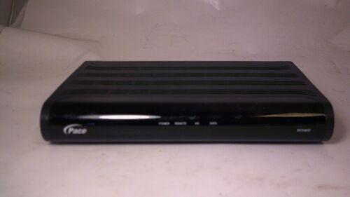 PACE DC550D CONVERTER HD