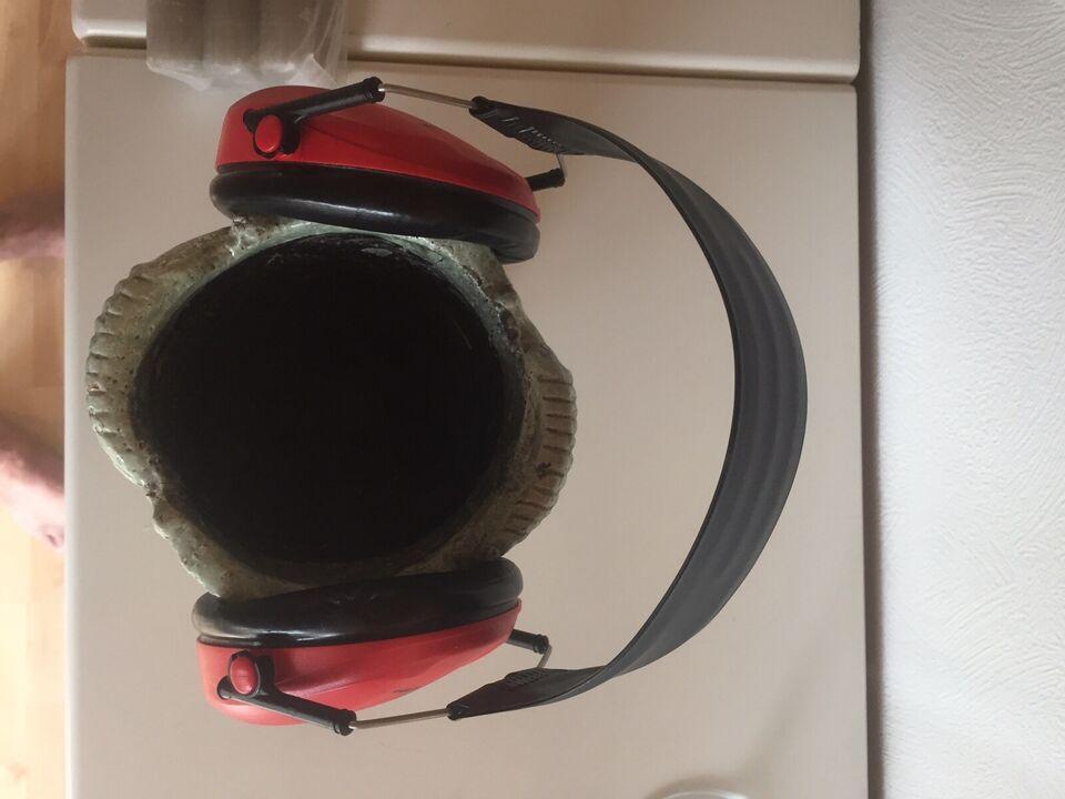 Andet, Høreværn Bull eye 1