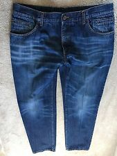 Dolce And Gabbana Men Jeans rare fit  100% authentic rare article