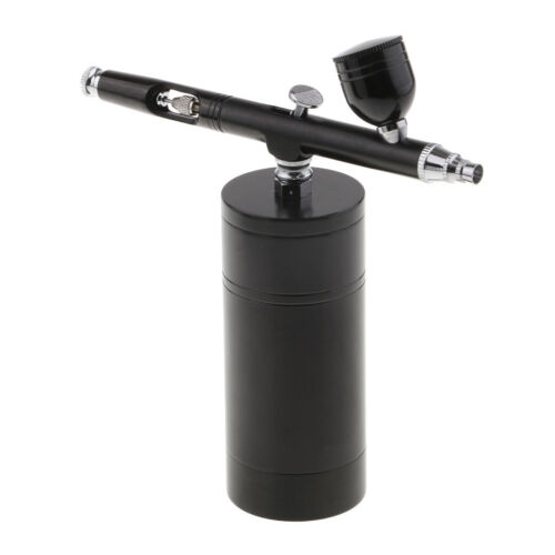 Dual Action Air Brush Bilden Airbrush Kompressor Kit Spritzlackierpistole