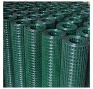 1 2 X 1 2 Pvc Coated Welded Wire Mesh Poultry Rabbit General Fencing Mesh Ebay